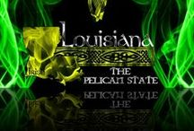 Lovin' Louisiana #4 / by Lovin' Louisiana