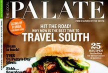 Covers of The Local Palate