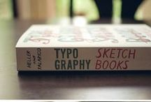 Typography / #typography #letters #writing #design