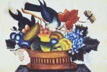 Birdwatching / by American Folk Art Museum