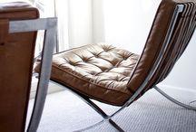 (w)armchairs