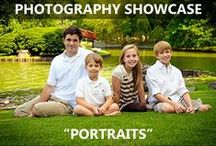 Photography: Portraits / A group board for professional photographers to showcase their best portrait photography.