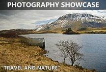 Photography: Travel & Nature / A group board for professional photographers to showcase their best travel and nature photography.