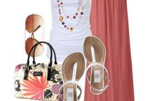 Style - spring and summer / Stylin in the spring and summer season / by Cecyle