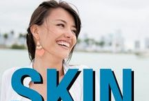 SKIN In Your 30's / Skincare issues, tips and features in your 30's