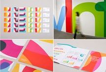 Branding & Packaging / #branding #design #packaging