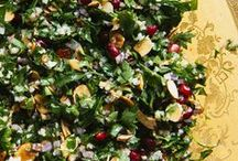 Star Side Dishes & Salads / TLP favorite side dish and salad recipes good for any time of year.