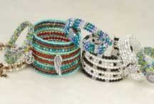Beads, Baubles & Jewels / Take a look at some of the fun Artbeads.com brought to the popular television program Beads, Baubles & Jewels!