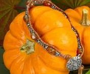 Pumpkin Spice / Celebrate these delicious colors of fall!
