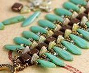 CzechMates Beads