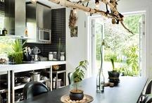 Kitchen / by Yoko Vogelsang