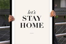 For MY Home / by Lisa Heiner