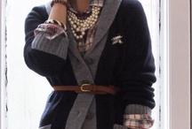 My Style / by Ashley Knapp