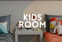 Kids Room / Ideas for children's rooms.