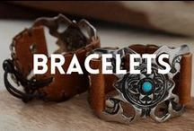 Bracelets FASHION / Bracelets are awesome accessories that can make your outfit pop - check out these cool finds!