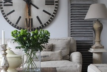 Dream Decor / My ideas for a beautifully decorated space. / by StacksandStacks ClutterControlFreak