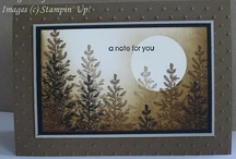 Cards: Favorite Card Ideas / by Claudia Garner