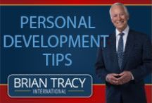 Personal Development Tips / This board contains personal development tips for self-development, self-improvement, self-help, goals and goal-setting, personal improvement, personal growth, and more! Subscribe to Brian Tracy's Personal Success Newsletter for personal development tips. Learn to achieve your goals faster and more efficiently than ever before! Please follow this link to get started: http://budurl.com/personalnewsletters