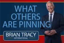 What Others Are Pinning! / Read and watch what others are pinning about! To learn more about Brian Tracy's life changing programs, please follow this link: http://budurl.com/btproducts
