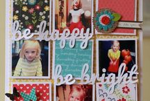 Scrapbooking / Paper crafts / by Paula Collins Blackhall