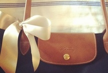 accessories & bags / by Sara Ory