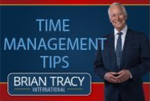 Time Management Tips / These tips on time management can immediately apply to your life to become more productive and efficient. If you can manage your time, you can manage your life. These tips and tricks for time management can help you make the most of your day and time.