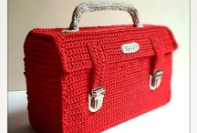 Crochet Toolbox / Tools that every crocheter shouldn't live without—well, at least test them out before you rule them out! Who can turn down a good crochet tool anyways?
