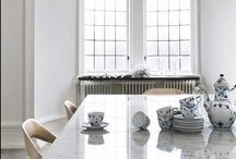 Kitchens and Dining* / by Helena Bengtsson