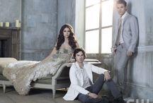 The Vampire Diaries / by Kim