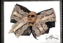 Accessories / Sinful trinkets to add life to anyone's wardrobe! / by Se7en Deadly