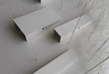 Architektur - Modell / by HWCA