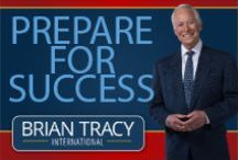 Prepare for SUCCESS! / The Brian Tracy one-stop shop for success. Filled with resources, infographics, and tutorials for how to best prepare for success in life, business, and your career! This board is all about personal development, growth, inspiration, motivation, success tips, how to be successful, goals, goal planning, self-growth, and more.