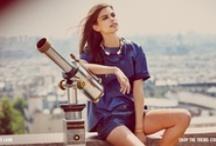 fashionista / by Sara Ory