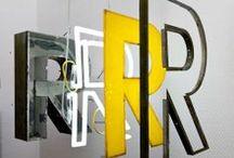 De Reactor - inspiratie / Dit bord was er al voordat De Reactor goed en wel 'aan' was gezet. Inspiratie voor sfeer, energie, inhoud, aanpak, huisstijl en meer. www.dereactor.nl