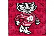 Badgers Apparel & Gifts / Wisconsin Badgers clothing, accessories, gifts and more! Support your favorite team! / by Fleet Farm