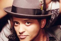 Bruno Mars / by Lillian Lopez