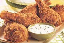 Recipes: All Things Fowl / Chicken & Turkey recipes