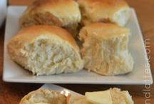 Recipes: Bread Basket
