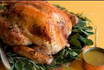 Thanksgiving / Recipes, decorations, entertaining ideas and more