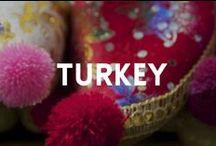 Discovering Turkey / Turkey travel & lifestyle.  / by Skimbacolifestyle.com
