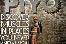 Piyo & Clean Eating