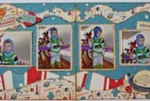 ALL BOY / A Place to find BOY Layouts, Cards, & Projects.  For your Husband, Son, Father.....