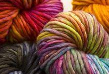Yarns and knitting / All things yarn related....knitting, crochet, sheep etc