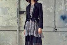 Casual wearable fashion / Stylish everyday clothing