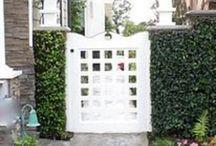 Home: Outdoors / Garden, yard, patio, etc. / by Teri Barthelmes
