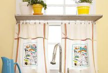 Home: Kitchen / Kitchen ideas / by Teri Barthelmes