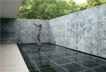 Architekt - Mies van der Rohe / by HWCA