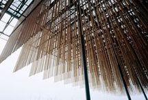 Architekt - Kengo Kuma / by HWCA