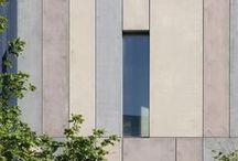 Architekt - David Chipperfield / by HWCA