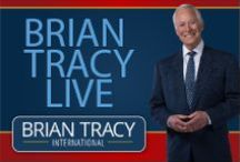 Brian Tracy LIVE / Brian has given more than 5,000 talks and seminars and has worked with more than 1,000 companies worldwide. This board will document my travel and experiences around the world.